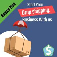 Reseller Dropship Account Basic - Annual (Save 40%)