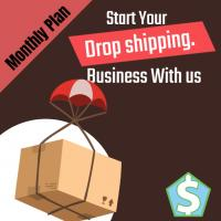 Reseller Dropship Account Basic - Monthly